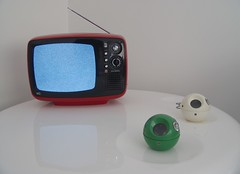 National Trio (teddy_qui_dit) Tags: design tv ebay panasonic collection national 70s seventies panapet tr542