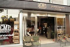 ACME Furniture Meguro/アクメ ファニチャー 目黒通り店