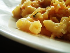 alton brown's baked macaroni and cheese - 31