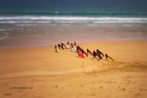 East Coast Surf School by pal-o-mine, on Flickr