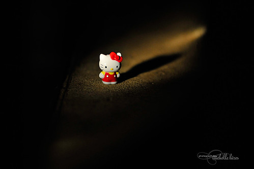 Hello Kitty - 57/365 Photo