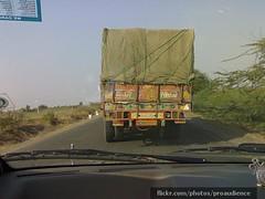 Ahmedabad-Bhuj Highway (1)