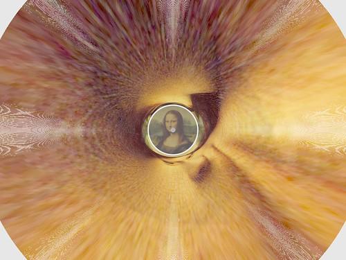 Оптические иллюзии прошлого и настоящего