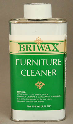 Briwax Furniture Cleaner