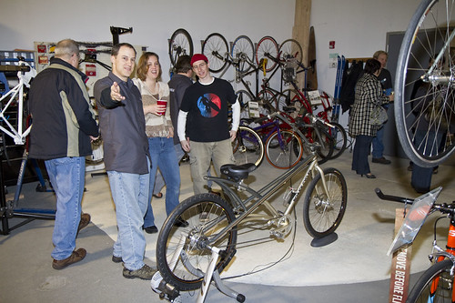 Schlick Cycles Open House