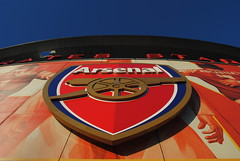 Arsenal FC: Views of the Emirates Stadium 028 (Stephen*Iliffe) Tags: london football arsenal emiratesstadium londonist