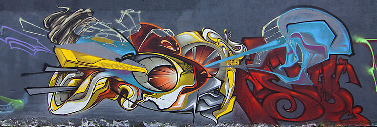 Murs & graphes... 4413793534_4d2d55982b_o