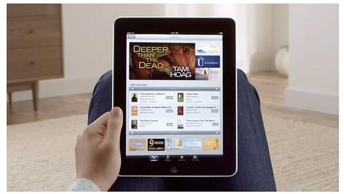 iPad.Oscars.iBooks.App