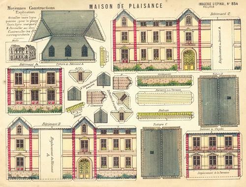 maison de plaisance