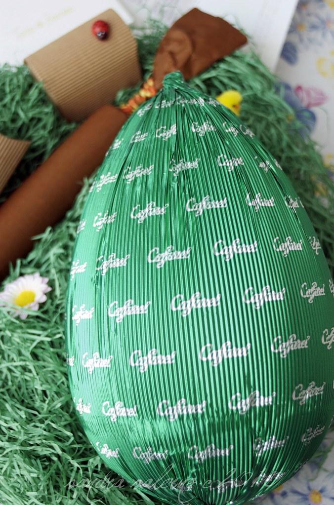 Decora la tua Pasqua con Caffarel