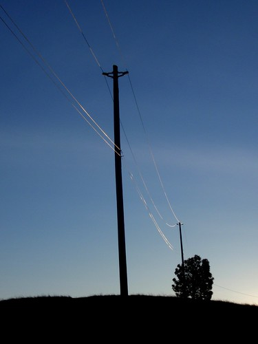 Telephone Line 05