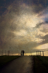 . shared future (di.SUN.ity) Tags: wedding friends texture couple paar patty hochzeit freunde volker disunity katrinlindner