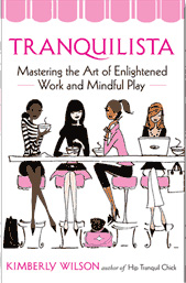 Tranquilista book (Mastering the Art of Enlightened Work and Mindful Play)