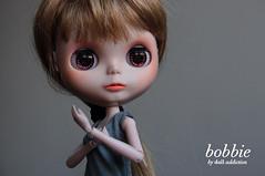 Bobbie, Blythe Simply Lilac