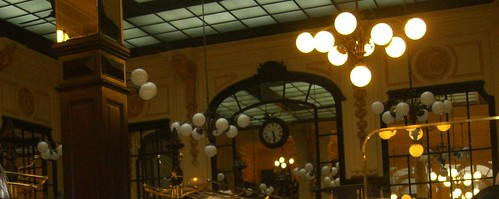 chartier restaurant paris