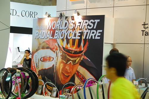 2010 Taipei Cycle Show