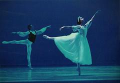 les sylphides (CI !) Tags: ballet male point lights media stage dancer punta puntas arabesque pasdedeux mediapunta dancerfemale lessylphides davidsaavedra katherinerodriguez