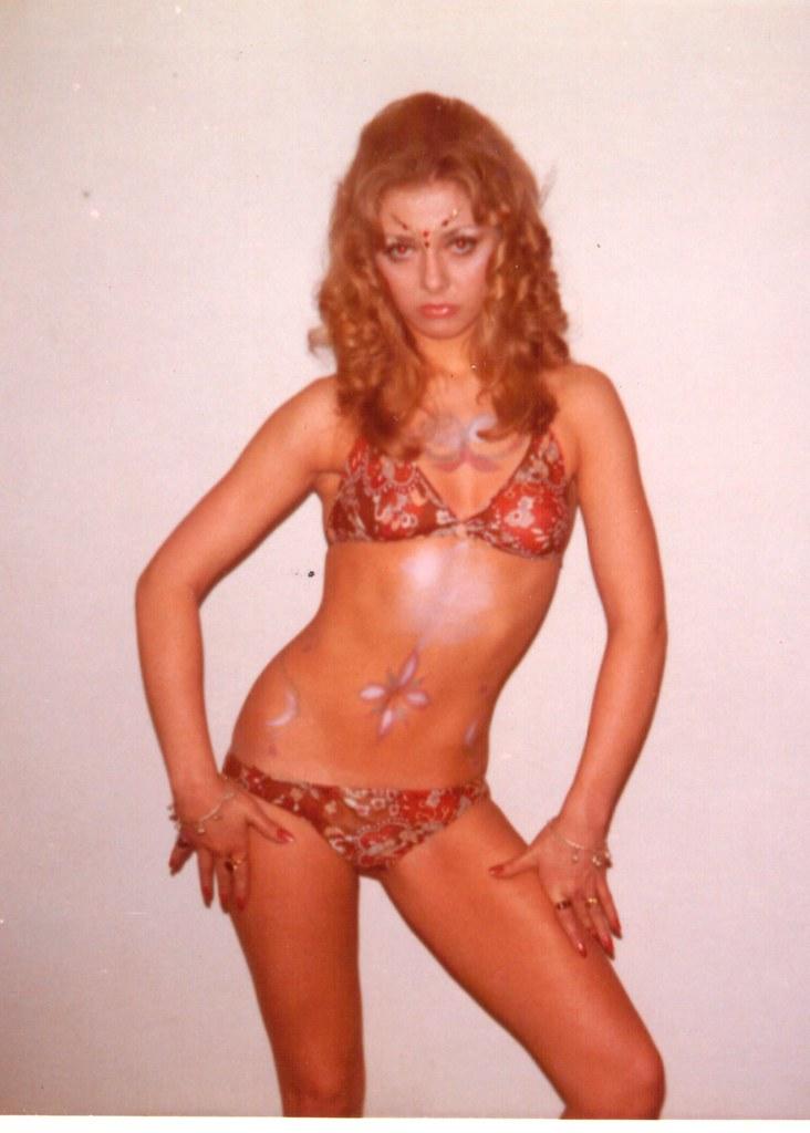 Jane 1970