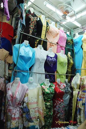 Ben Thanh Market 023