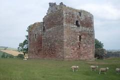 cessford castel