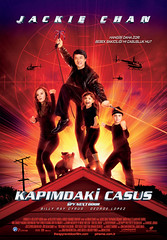 Kapımdaki Casus - The Spy Next Door (2010)