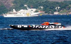 Grande Prmio Brasil Class ONE (PedroKirilos) Tags: rio speed watersports riotur marinagloria worldpowerboat