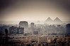Terrace With a View (Cody Bralts) Tags: park sun smog egypt ali cairo pyramids bralts