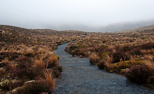 Tongariro Alpine Crossing 01