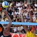 Final Voleibol Arena Hombres: Venezuela vs Ecuador