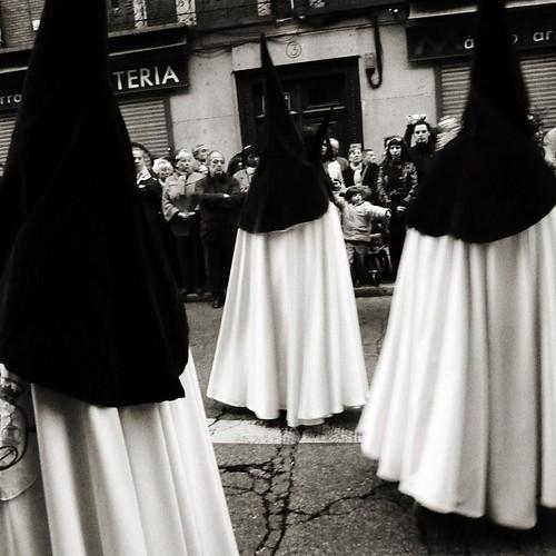 Semana Santa ~ procession