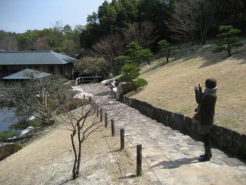 広島空港 三景園 画像14