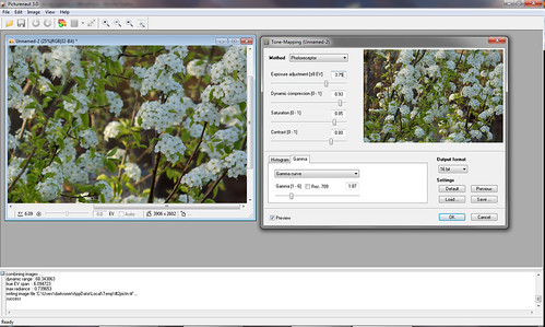 Picturenaut V3 Interface