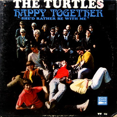 Happy To Get Her (epiclectic) Tags: music art classic rock vintage personal album memories vinyl favorites retro collection jacket turtles cover lp 1967 record nowplaying sleeve kaylan volman floeddie epiclectic markvolman howardkaylan tastethemusic safesafe