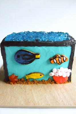 Jello Swimming Pool Cake Recipe
