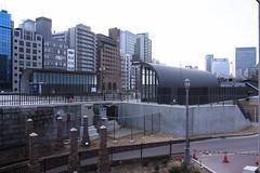 Naniwabashi Station