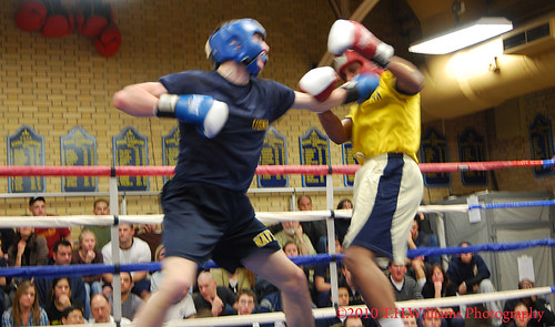 US Naval Academy Boxing 0106883