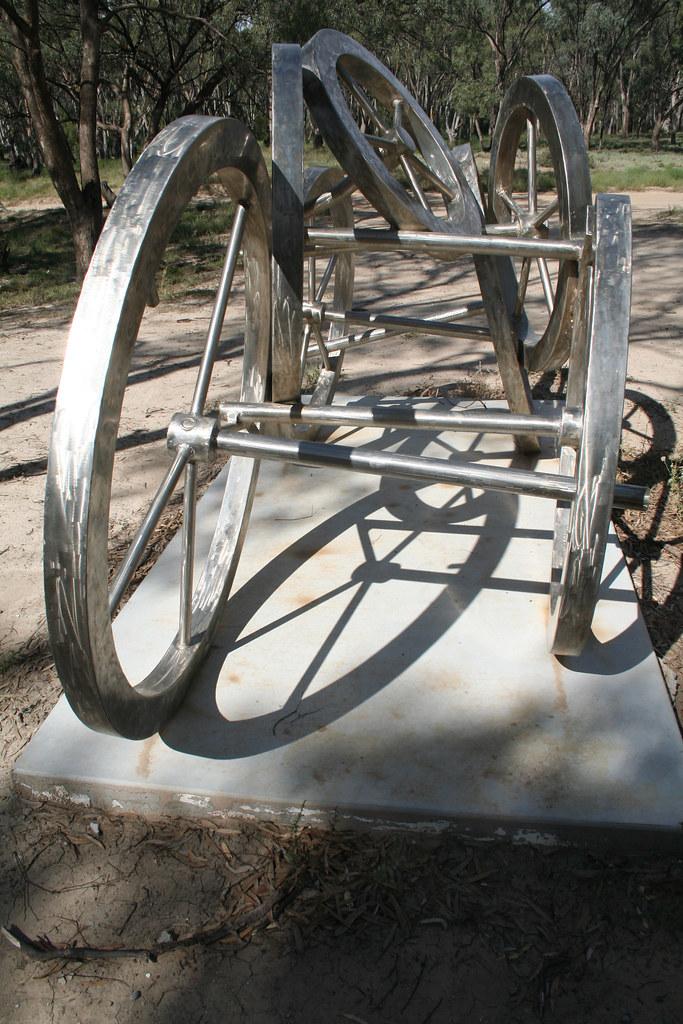 20100403 6670 Cobbs Wheels installations