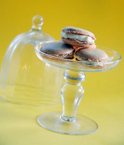 lemoncheesecake-macarons