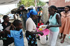 Investing in Haitian Women
