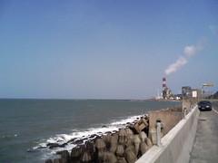 林口火力發電廠