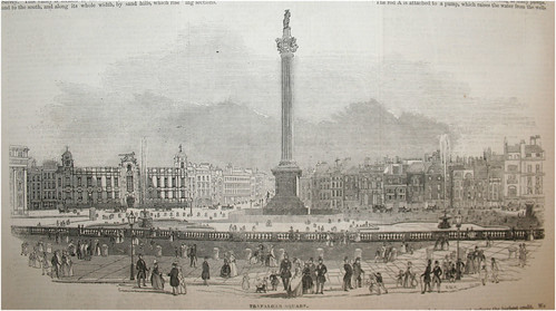 Images from the Illustrated London News 1845