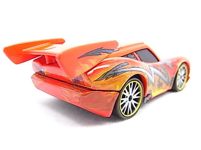 Dragon Lightning McQueen  sc 1 st  Tapatalk & Pictures of Cars Toon - Tokyo Mater Series - Dragon Lightning ... azcodes.com