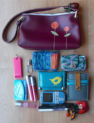 My current bag