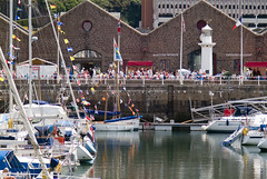 Выставка  яхт и лодок