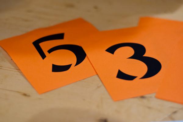 Melbourne CBD ramen hunting: score cards