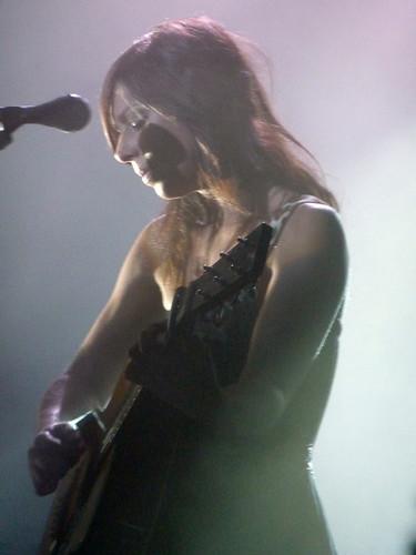 Rose  -  bataclan 2010