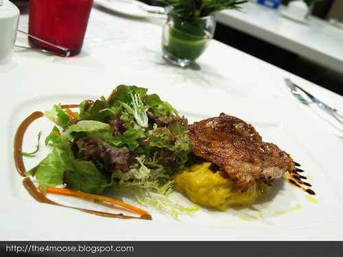 Relax Bistro - Grilled Chicken