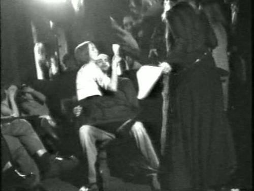 Loza Szydercow 2, part3ed, Last part by Malga Kubiak at Le Madame in Warsaw 2005 on Vimeo by malgakubiak film