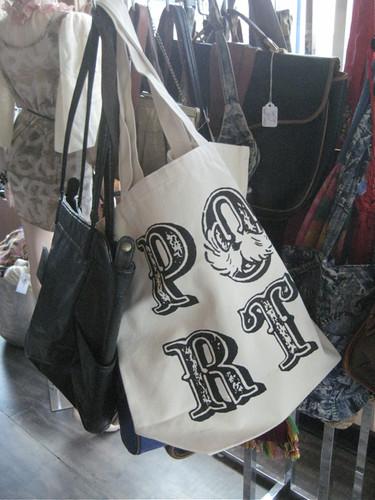 portland bags