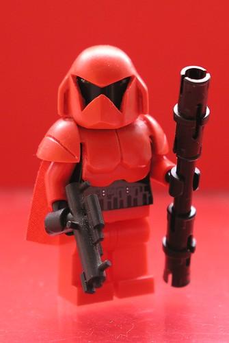 Coruscant Guardsmen